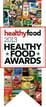 Healty Food Awards 2013