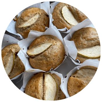 bondi-chai-apple-muffins-funky-hearts-inc-recipe